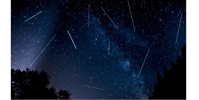 Lyrid meteor shower 2021 Best time to see Lyrids in Australia