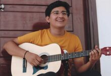 Mukesh Officials The Indian Pop Sensation in India Rising from Samdari