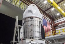 NASA and SpaceX are go to launch Crew 2 astronauts to the International Space Station on Earth Day April 22