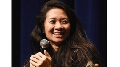 Nomadlands director Chloe Zhao became the second woman ever and the first woman of color to win top Directors Guild of America Awards 2021