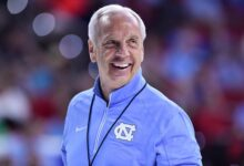 Roy Williams declares his retirement from College Basketball head coach after 33 seasons