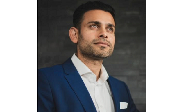 TOP COSMETIC PHYSICIAN DR DEV PATEL LAUNCHES NEW SKINCARE BRAND CELLDERMA