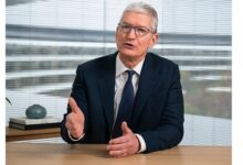 Tim Cook discusses Parler privacy and security AppleInsider TV Tesla and Apple Car Epic Fight Politics and more in an exclusive interview
