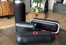 Top 5 portable speakers on the market for 2021