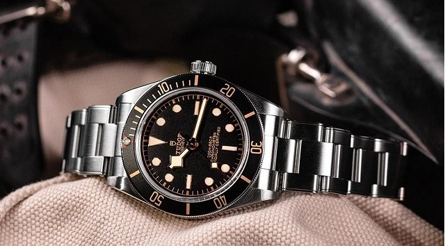 Tudor Watch History And Review