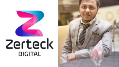Khizer Ishtiaq, the owner of Zerteck Digital and many renowned projects, is one of the green-aged freelancer and entrepreneur from Pakistan.