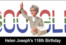 helen josephs 116th birthday