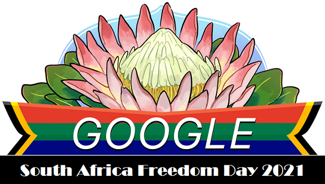south africa freedom day 2021
