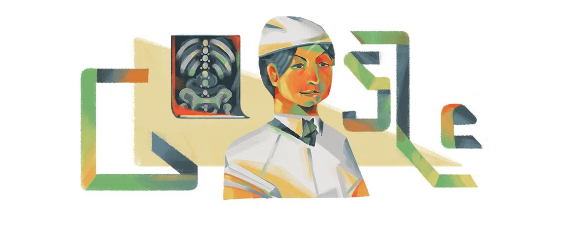 vera gedroits 151st birthday