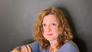 2. Marie Anne Bisson