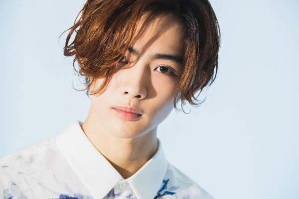 Billboard Japan and TikTok Next Fire May edition features J pop rising Singer Songwriter Tani Yuuki