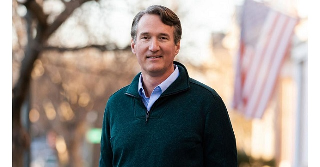 Businessman Glenn Youngkin wins the Republican nomination for governor of Virginia