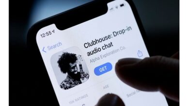 Clubhouse an audio based invite only social media app is now on Google Play Store for Android users in the US