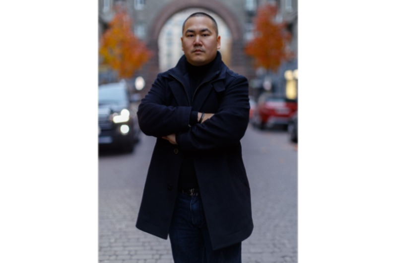 Frank Song shares some valuable advice for the beginners to start their entrepreneurial journey