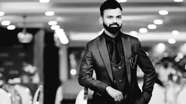 Gaurav H Singh dives into Gospel Music and join hands with Kavish Records