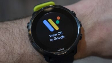 Google Samsung and Fitbit collaborate to release a new smartwatch Wear OS