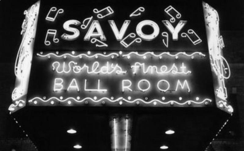 Interesting and Fun Facts about Savoy Ballroom historic Swing Era dance hall The Worlds Finest Ballroom