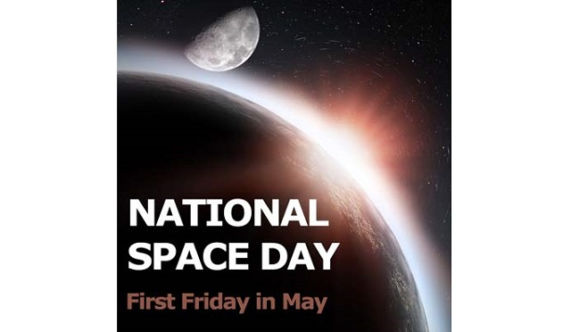 International Space Day or National Space Day