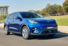 Kia launches electric car in Australia Know the things about 2021 Kia Niro