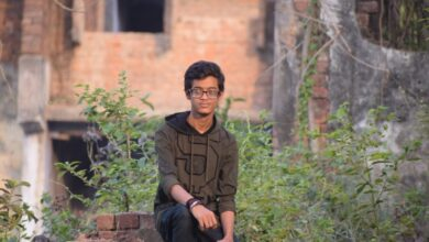 Meet The Rising Singer Pronit Mitra the next big star of India