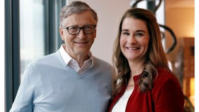 Microsoft co founder Bill and his wife Melinda Gates will get a divorce after 27 years