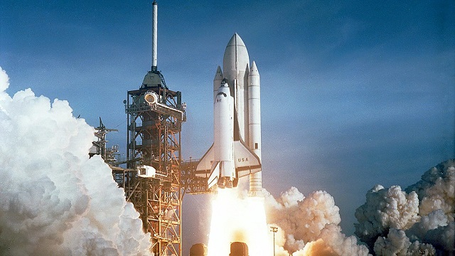 NASA rocket launch on May 8 might be visible across the eastern United States and Bermuda