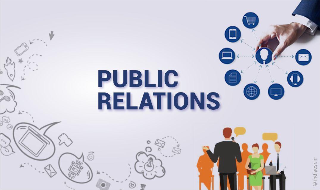 PR Agency 1