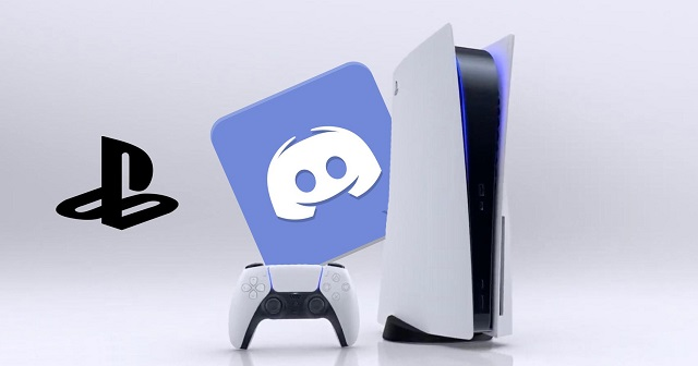 Sony partners with Discord to bring the chat app to PlayStation Network in 2022