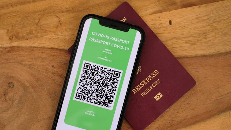 Spain will launch an EU Digital Covid Certificate from July 1 How does it work for travel