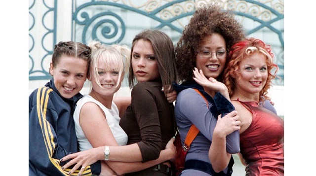 Spice Girls plan to reunite for a sequel of the 1997 film Spice World in 2022