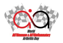 Things you should know about Autoimmune Disease on World Autoimmune and Autoinflammatory Arthritis Day