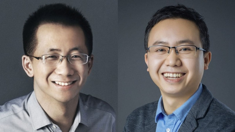 TikTok owner ByteDance founder Zhang Yiming will resign as CEO and hand over to Liang Rubo
