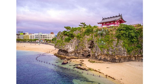 Top 5 places to travel and visit historic and scenic cities in Japan
