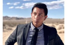 Warner Trejo Aims To Give People Peace Of Mind When It Comes To Finances