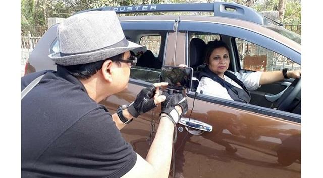 When passion meets confidence Ms. Bindu Sarda