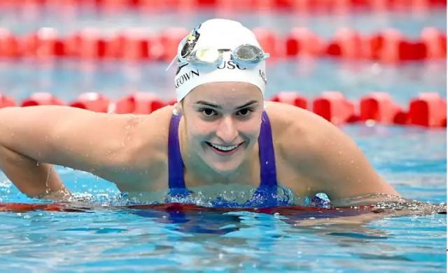 World leading swimmer Kaylee McKeown will not swim 400 IM at Australian Olympic Trials