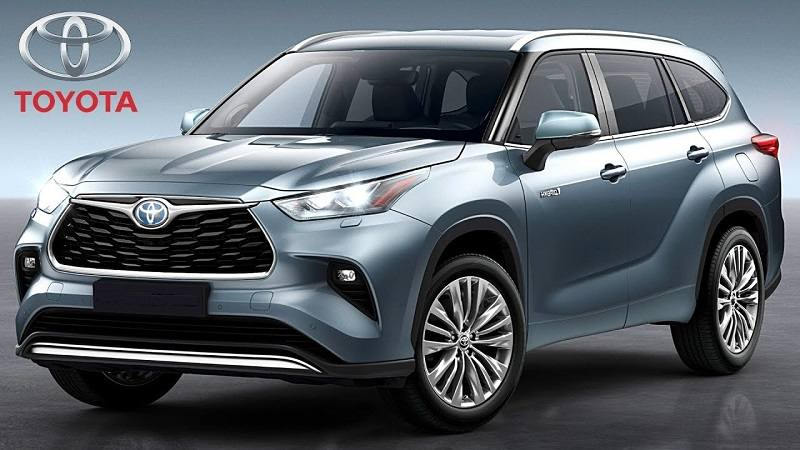 2021 Toyota Kluger becomes the third vehicle to get a five star ANCAP safety rating without centre airbag protection