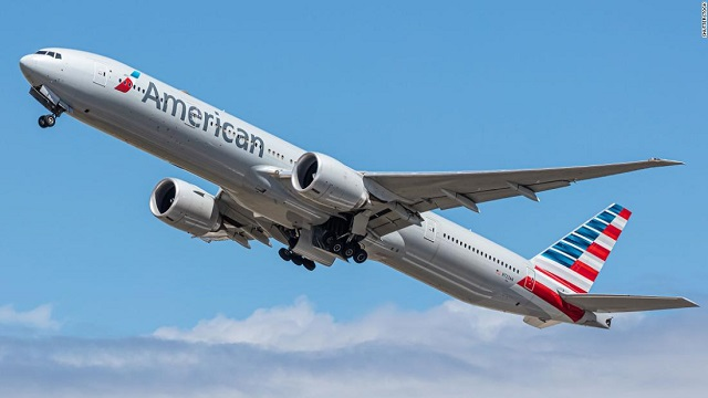 American Airlines reclaims title as worlds biggest airline 2021