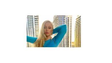 Elvisa Dedic – Social Media And Fashion Inspiration