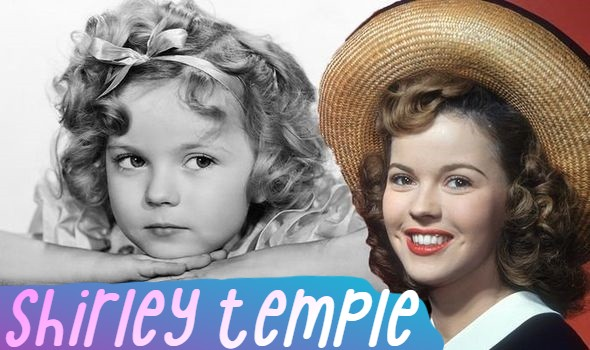 Fun Facts about American actress Shirley Temple