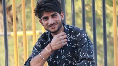 Ganpat Saini aka Jazgyani is a short film actor and versatile figure in the creative industry