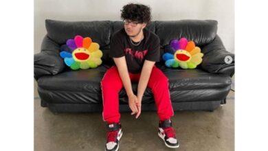 Get to know Purpprxmi the worlds next biggest 16 year old artist
