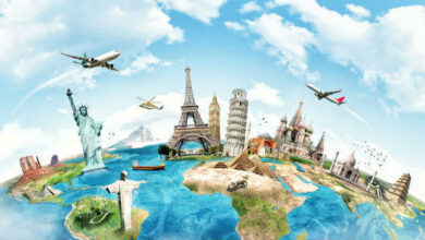 How To Fulfill The Desire Of Traveling Across The Globe