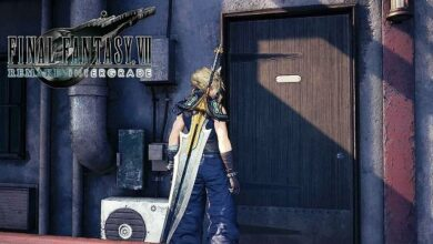 How to transfer Final Fantasy 7 Remake Intergrade save data on PS4 to PS5