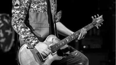 Important tips for beginners who want to start playing the electric guitar