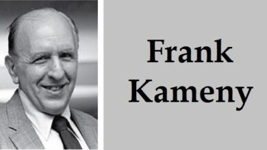 Interesting Facts about Frank Kameny American gay rights pioneer