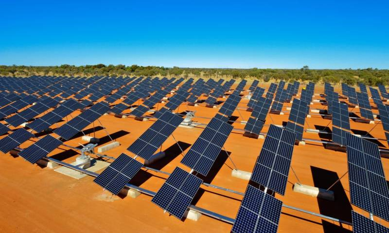 Japanese coal and oil goliaths to assemble big solar farm in Queensland.