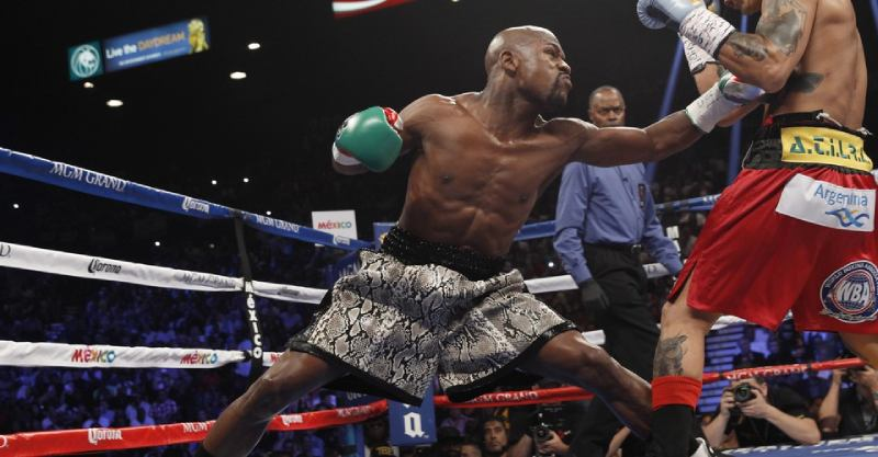 Logan Paul V. Floyd Mayweather Jr. Super Fight Start time how to watch full fight card