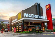 McDonalds ready to launch its first ever U.S. loyalty program MyMcDonalds Rewards on July 8