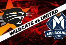Perth Wildcats vs Melbourne United 2021 NBL Grand Final – Preview